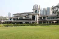 Wack Wack Golf & Country Club - Clubhouse
